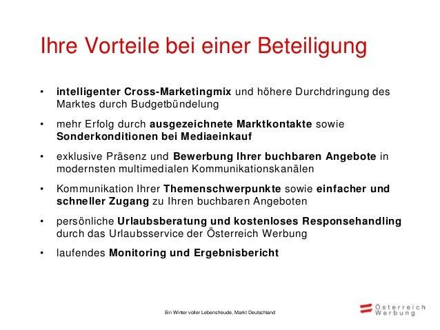 Inhaltliche Ausrichtung der KampagneWinterkampagne 2013/2014 in Deutschland                                  Im Mittelpunk...
