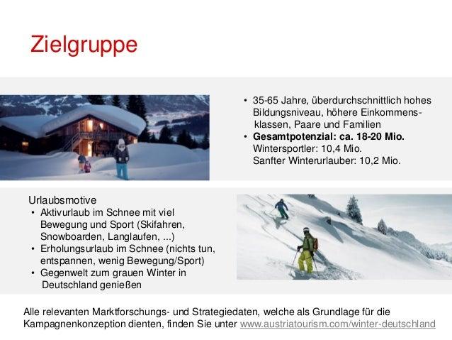 RückblickKampagne Weite Winterwelten2012/13 im Markt Deutschland• Print: 600.000 Auflage durch redaktionelle  Strecke im 4...