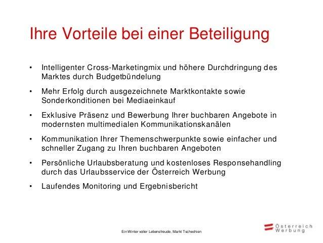 Inhaltliche Ausrichtung der Kampagne                                                           Die Marketingkampagne 2013/...