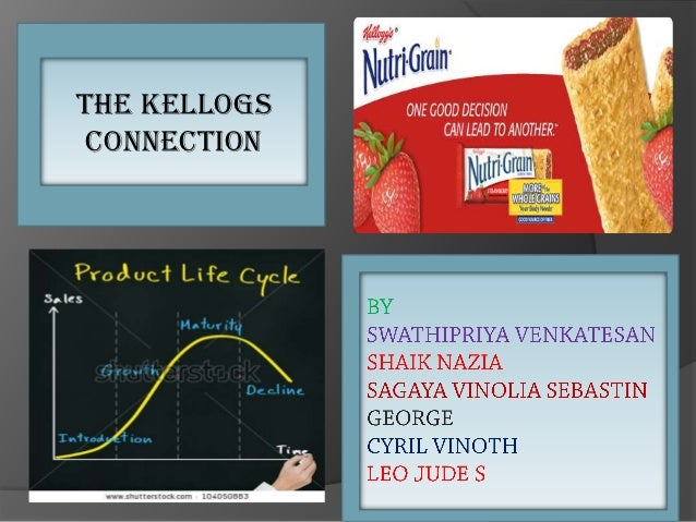 THE KELLOGS CONNECTION