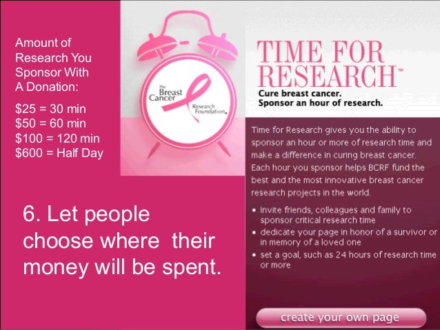 9 Marketing Lessons From The Pink Ribbon Breast Cancer