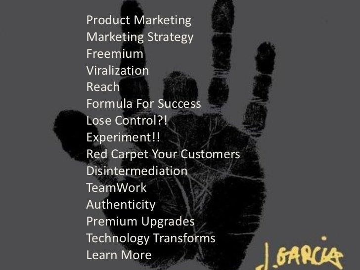 Marketing Lessons From The Grateful Dead Webinar Slide 3