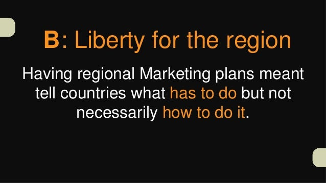 tropicalization business plan