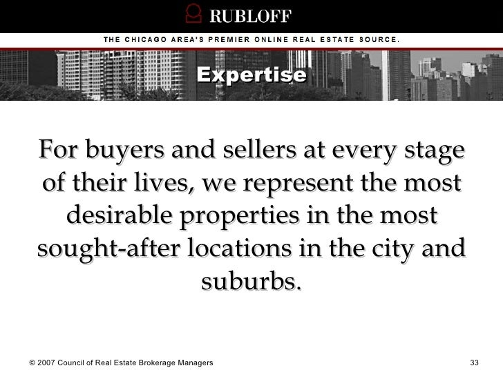 <ul><li>For buyers and sellers at every stage of their lives, we represent the most desirable properties in the most sough...