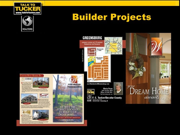 Builder Projects