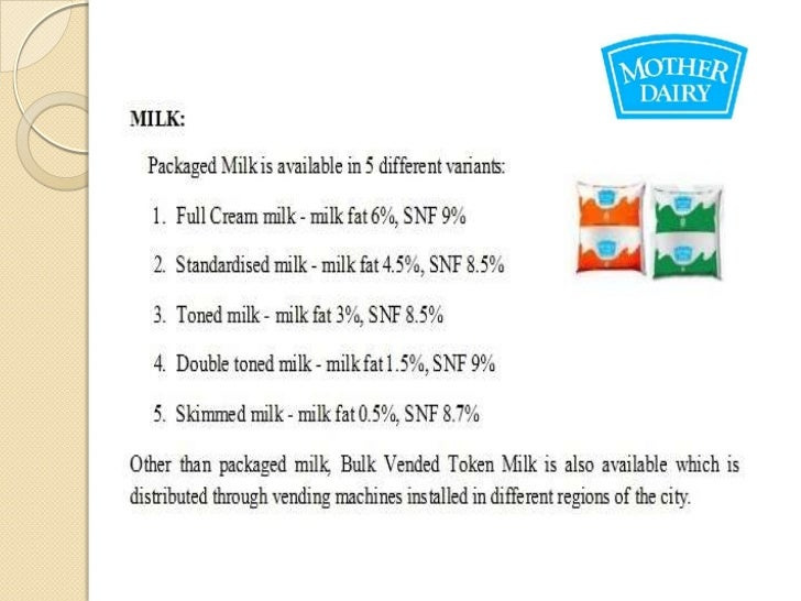 inventary management in mother dairy Division of dairy economics, statistics and management, national dairy research institute, karnal 132 001(haryana) the paper is a part of the study conducted at a dairy plant.