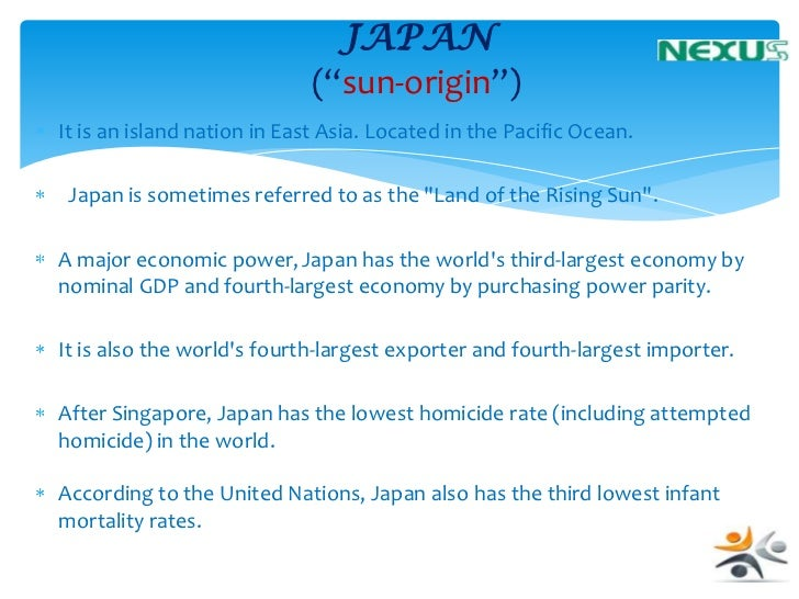 japan macro environment Data, policy advice and research on japan including economy, education, employment, environment, health, tax, trade, gdp, unemployment rate, inflation and pisa.