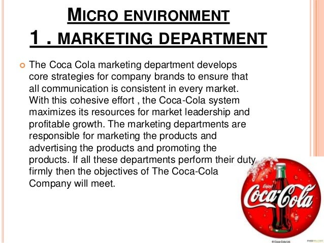 how the coca cola company markets Coca-cola: international business strategy for globalization  chose to focus on the coca-cola company because they have proven successful in their  markets.