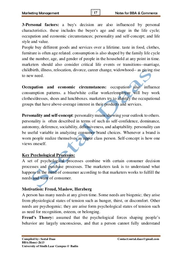 bba notes 2013-12-28 school of distance education financial management page 2 university of calicut school of distance education study material bba (i v semester core course.