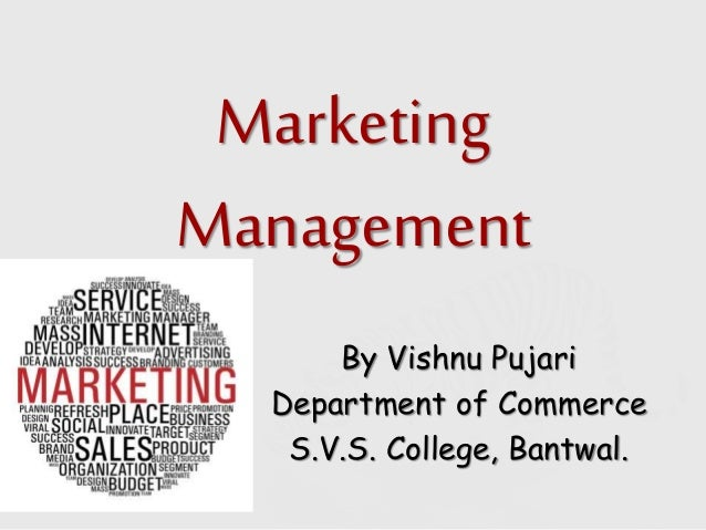 an analysis of marketing management philosophies The article analyses marketing variables and  the philosophy of marketing in  the hospitality and tourism industry is customer oriented  agbonifoh (1998) in  their contribution described the marketing concept as a management philosophy.