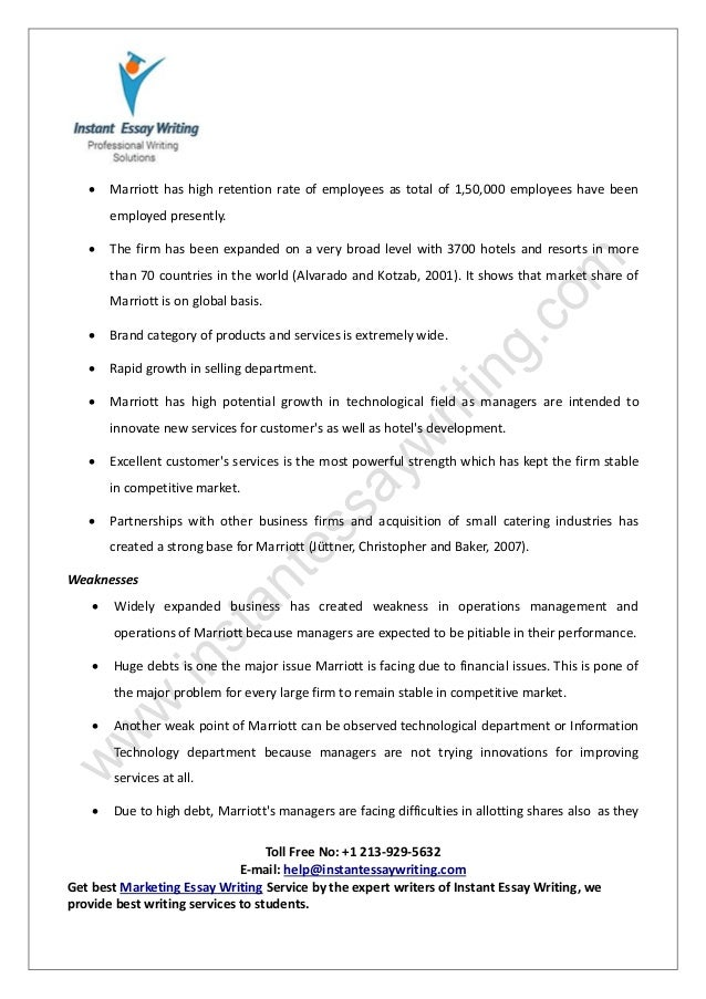 Business Marketing Management Essay  English Essays For High School Students also Apa Sample Essay Paper  Examples Of Thesis Statements For Argumentative Essays