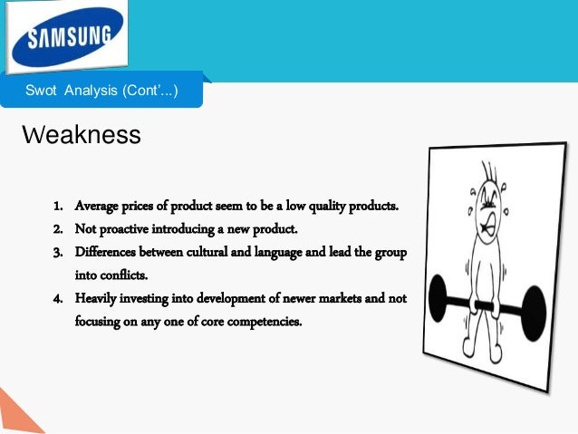 samsung 4p marketing Strategies for marketing mix of 4p's for competitive advantage the marketing mix by 4p's is a conjuration and it can only be implemented by marketing managers marketing mix is a greatest strategy for attaining competitive advantage for any firm.