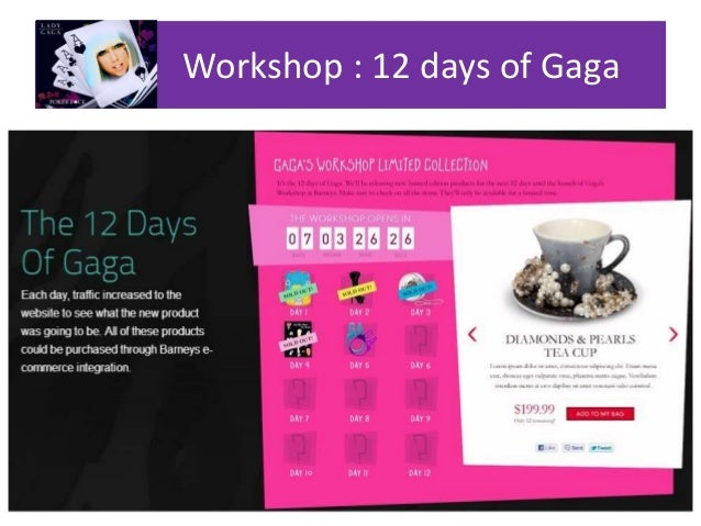 lady gaga case study Lady gaga (a)  case study  in september 2009, troy carter, manager of up- and-coming pop star lady gaga, has to decide on a new course.