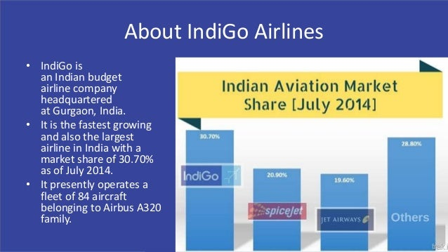 marketing plan of indigo airlines Indigo airlines are planning to introduce new promotional offers for the potential customers the aim of the organisation is to increase the.