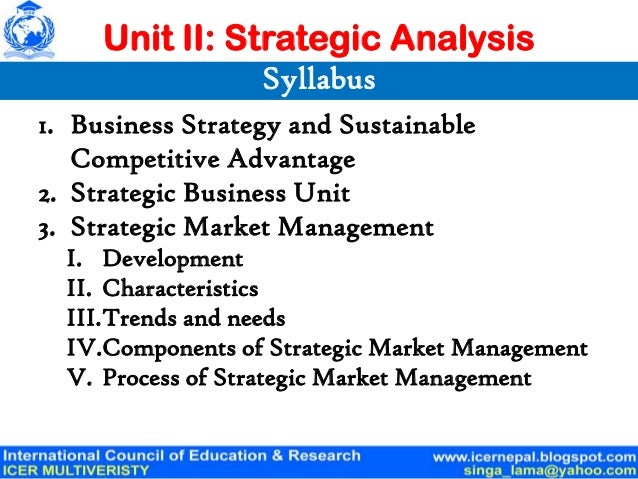 yahoo strategic management analysis Strategic management, an organisational risk management  sofadun@yahooco  internal analysis strategic management starts with an analysis of the external.