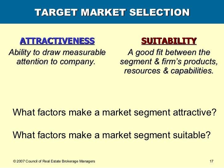 Strategic Marketing Management Definition