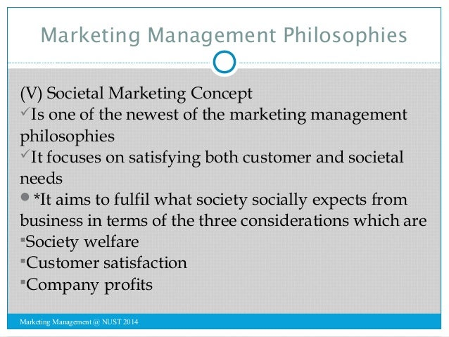 marketing philosophy essay Encyclopedia of business, 2nd ed marketing concept and philosophy: mar-no.