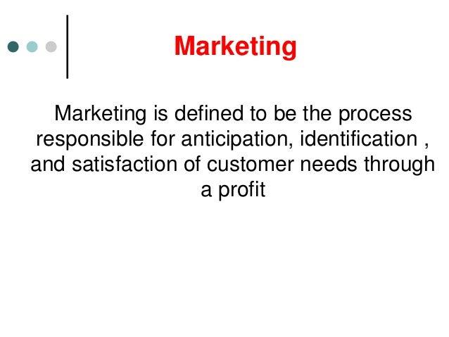 Marketing management dr. raafat shehata Slide 3