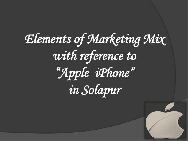 extended marketing mix apple ipad Place in the marketing mix of ipad the company apple has been able to grasp the attention and the interest of the customers by its approach to distribution of its products it has literally.