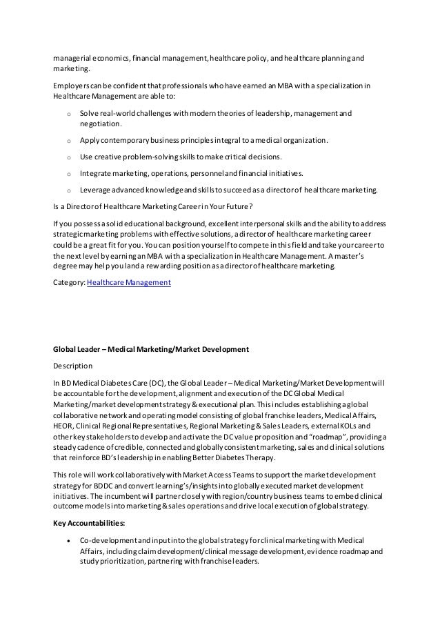Development Director Job Description Ux Director Job Description