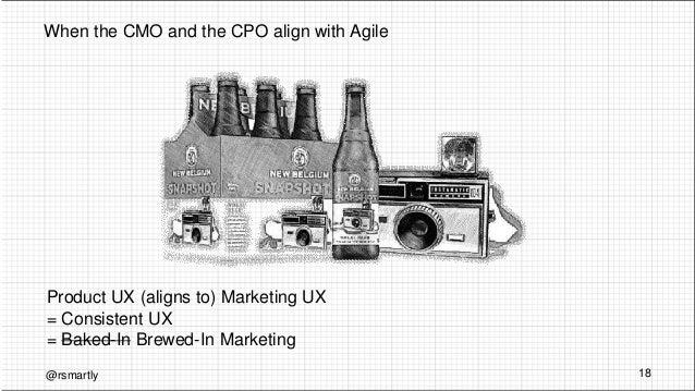 The New Marketing Manifesto: Modern Marketing in an Agile