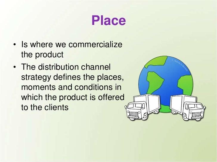 marketing mix an overview