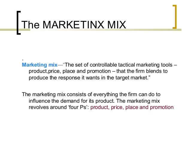 subaru marketing mix 4 p s Marketing theories – the marketing mix – from 4 ps to (or 54 in the case of the original p's) the marketing mix is still very much applicable to a marketer.