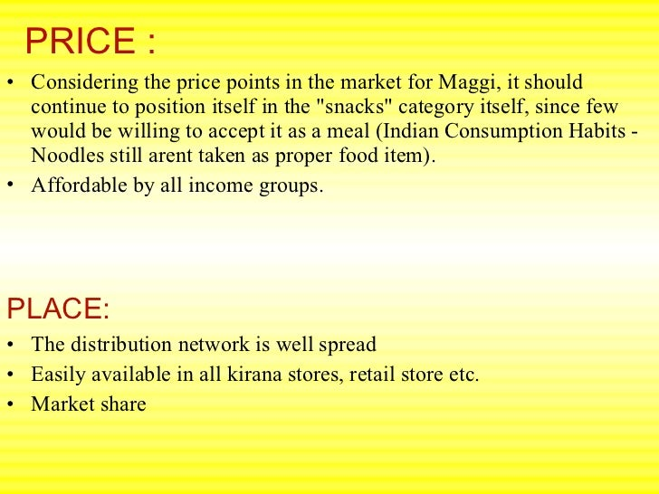 pest analysis of maggi instant noodle in malaysia Analysis: how nestle's maggi is 'flavoring up' its product in india analysis: interestingly, the debacle created an opportunity for several smaller brands in the instant noodle category such as itc yippee, ching's secret, wai wai noodles.