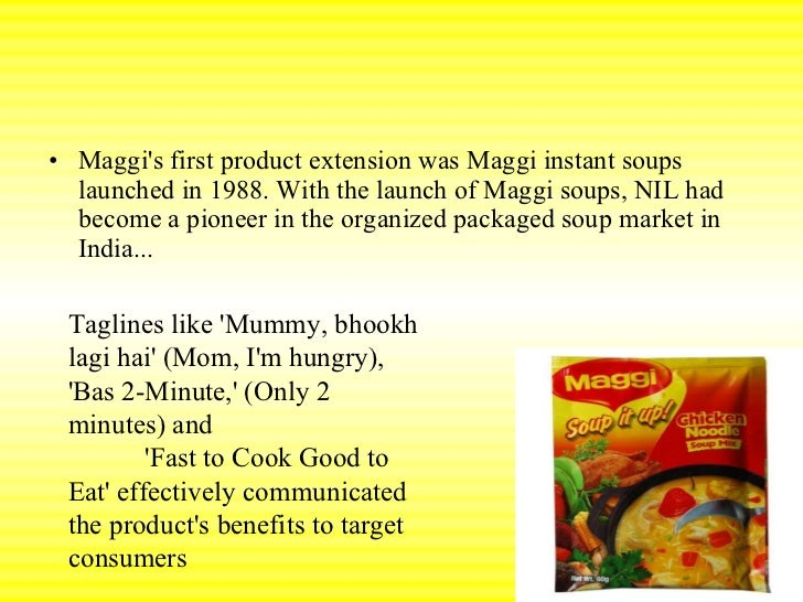 stp analysis of maggi These include milo, nescafé, maggi, nestlé nesvita omega plus acticol, kit kat, purina, friskies and many of other market competitors' in their product categories segmentation, targeting & positioning of nestle executive summary nestle is global company of milk products and nutrition, chocolates'.