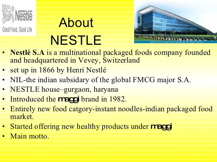 ppt on maggi marketing mix Marketing, csfs, competition, india, turnaround brands and branding samsung in india: brand building through customer service brands and branding brand brand.