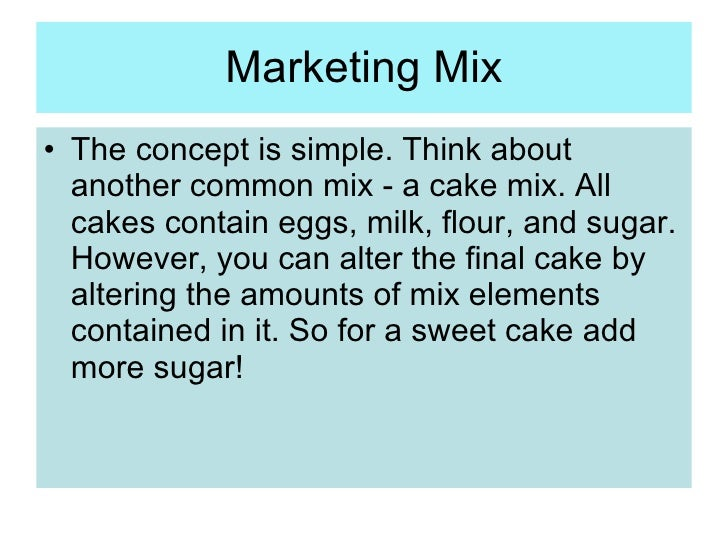 bakery marketing mix Rutabaga sweets dessert bakery business plan competitive edge rutabaga sweets is a dessert bar and bakery in washington dc.