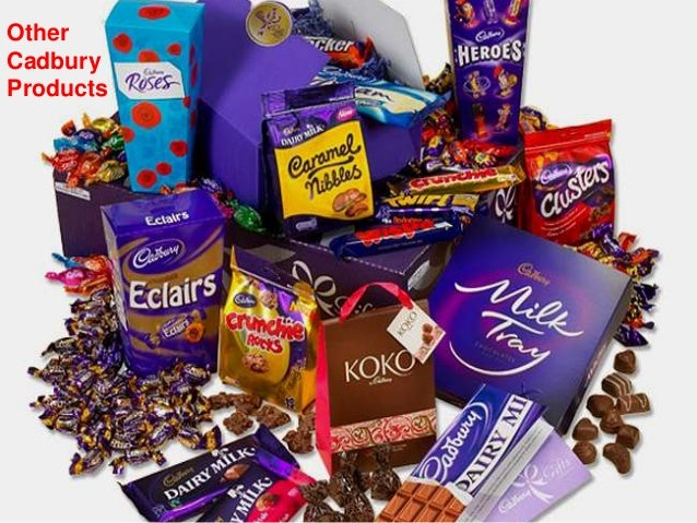 cadbury marketing mix essays Marketing decisions made by a company when shaping a suitable proposition for the potential customer can be organized into four major groups these are product, price.