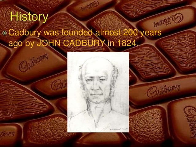 cadbury the worlds second largest confectionery company marketing essay Cited 36 company background cadbury is the world's largest confectionary producer it is also a beverage industry based out of london, united kingdom, it operates worldwide with global production, marketing, and sales functions.