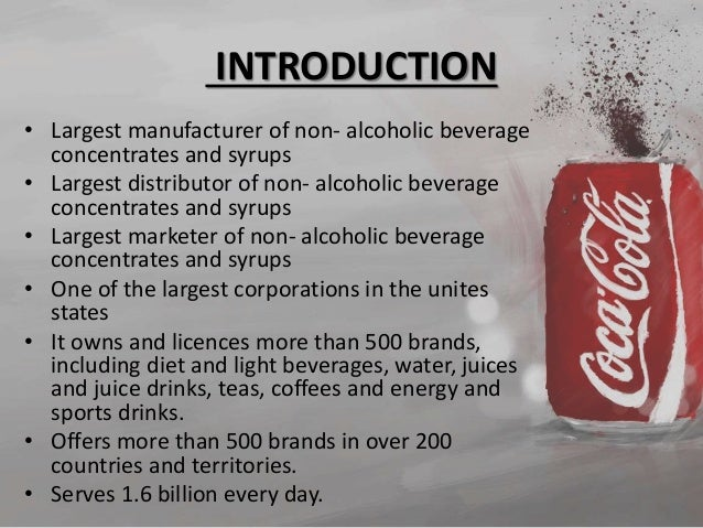 What Is the Marketing Mix of Coca Cola?