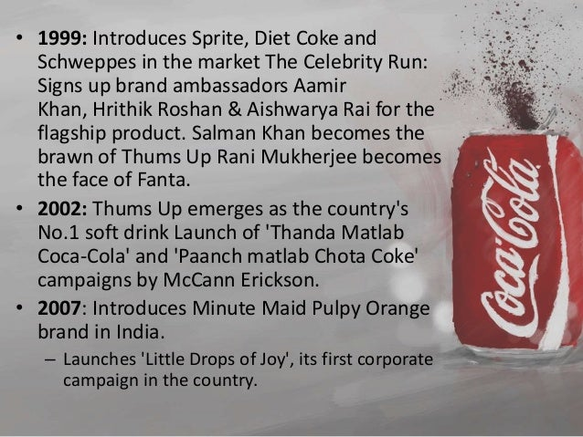 marketing myopia in coca cola Learn social media marketing (smm) through this post 'coca cola's social media marketing strategy to become a global brand.