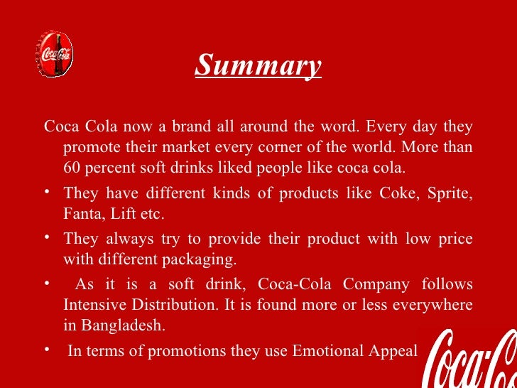product mix for coca cola Marketing mix of coca cola marketing mix of coca cola coca cola marketing mix coca cola marketing mixor many a product is simply the.