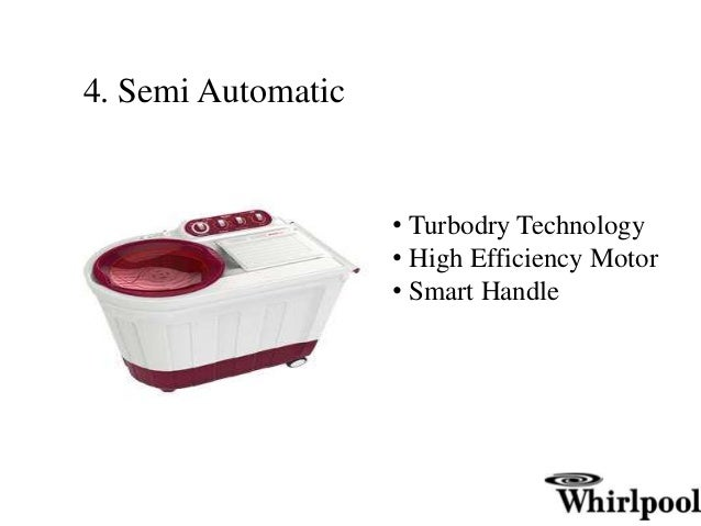 """marketing and whirlpool In this excerpt from the marketingsherpa email summit 2014 presentation, """"why one test triggered a 180 degree turn in how all whirlpool brands direct market to consumers,"""" thomas l mender, senior manager, database marketing , whirlpool corporation, reveals how a small suggestion ultimately."""