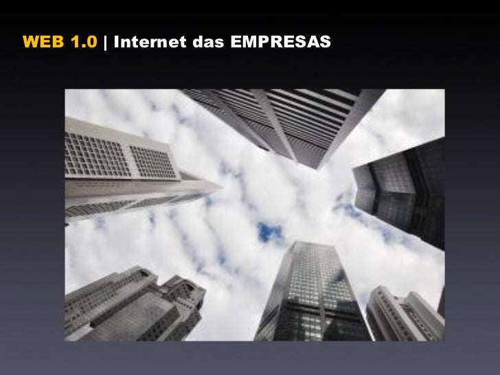 """WEB 3.0   Internet das COISAS""""Anywhere, Anytime, by Anyone and Anything"""""""