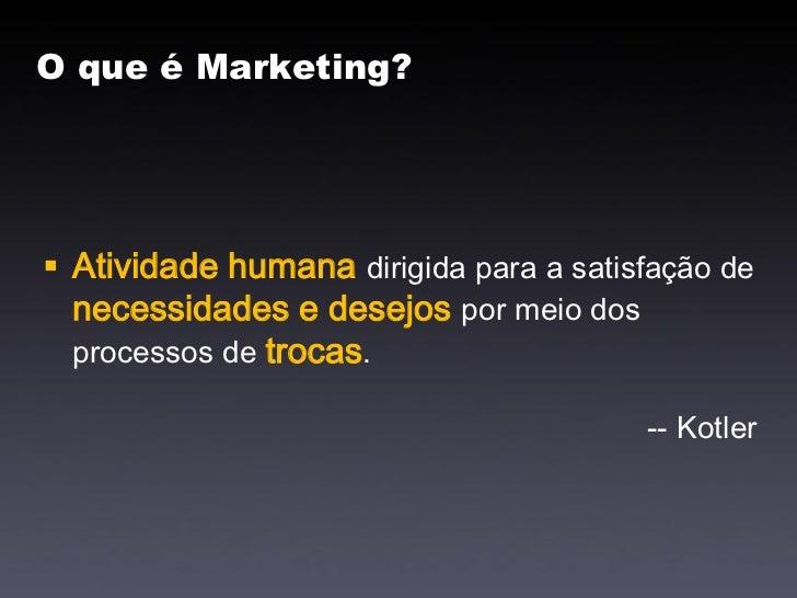 O Digital não resolve o          Marketing ruim!O digital amplifica tudo – bom ou ruim!