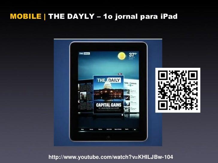 MOBILE   Integração Mobile & Mundo Físico:Carefree Sample Machine             http://vimeo.com/9680162