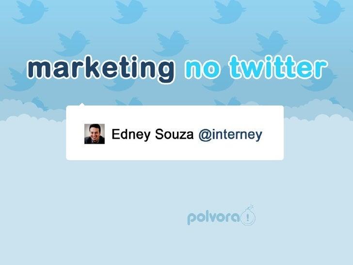 Edney Souza @interney