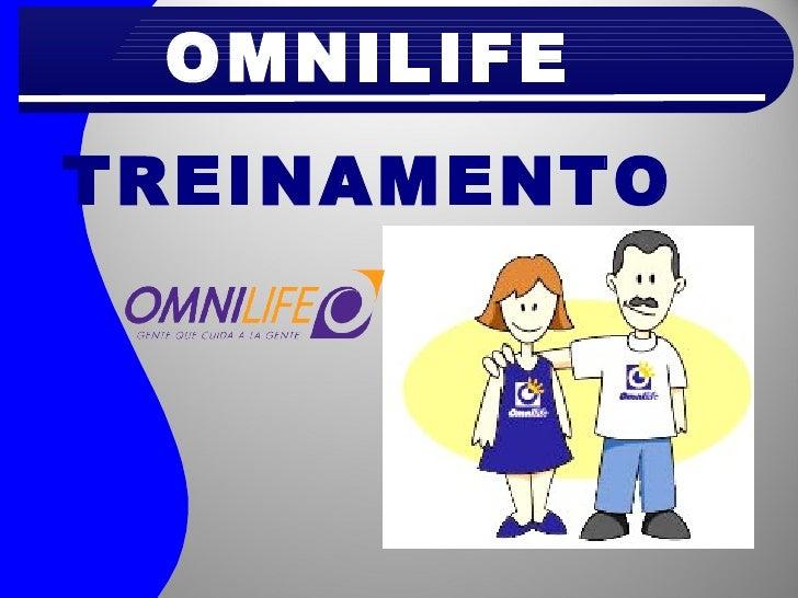 OMNILIFE    TREINAMENTO310306009