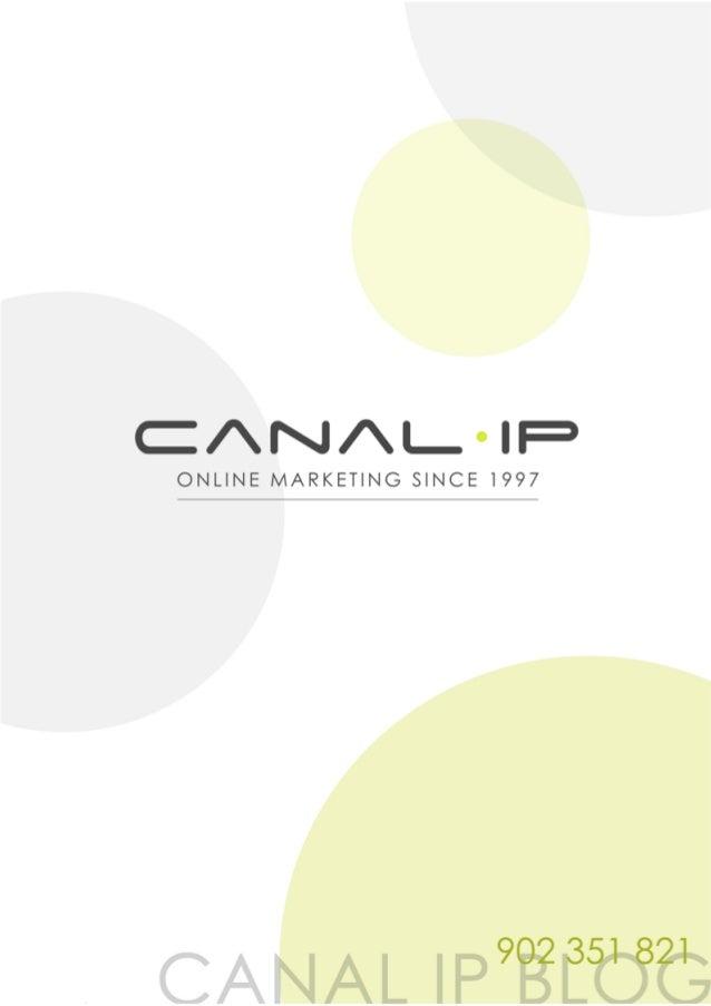 Marketing online google plus y seo Slide 1