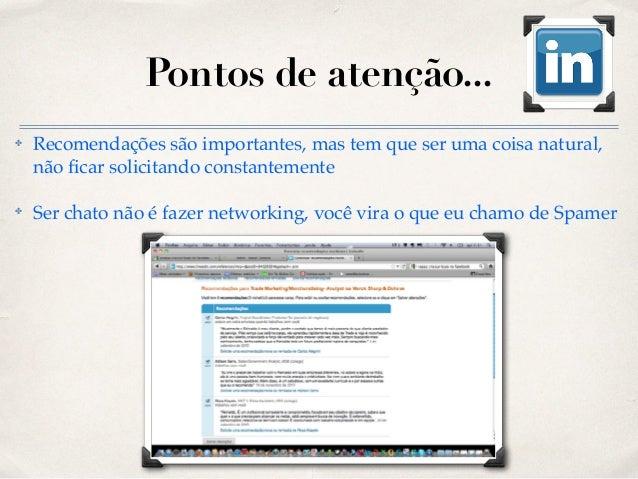 3053028b0c Marketing pessoal nas Redes Sociais