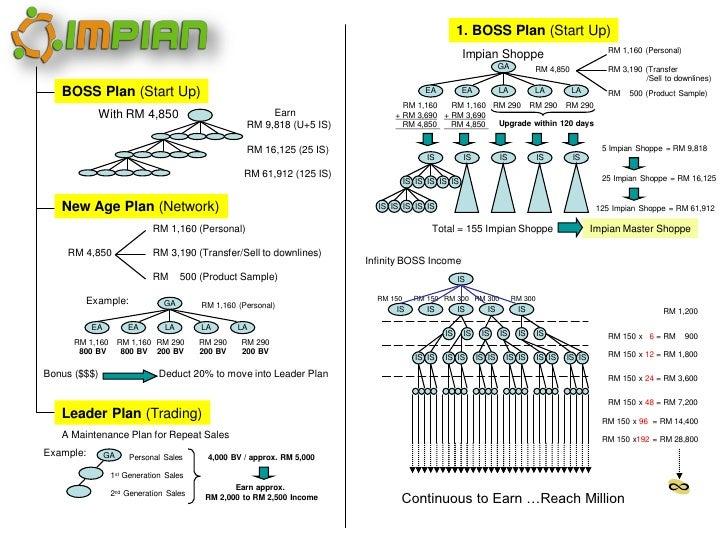 1. BOSS Plan (Start Up)                                                                                                   ...