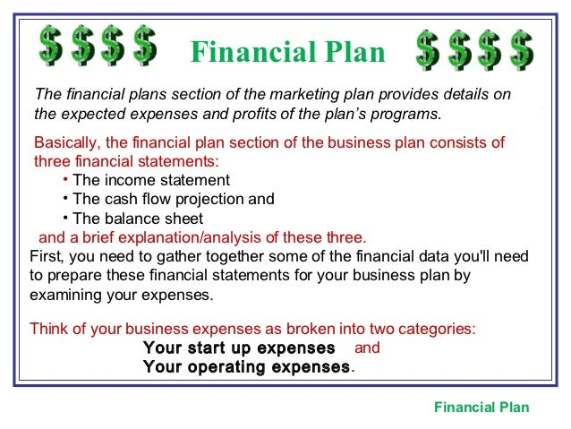 Download Business Plan Template Doc