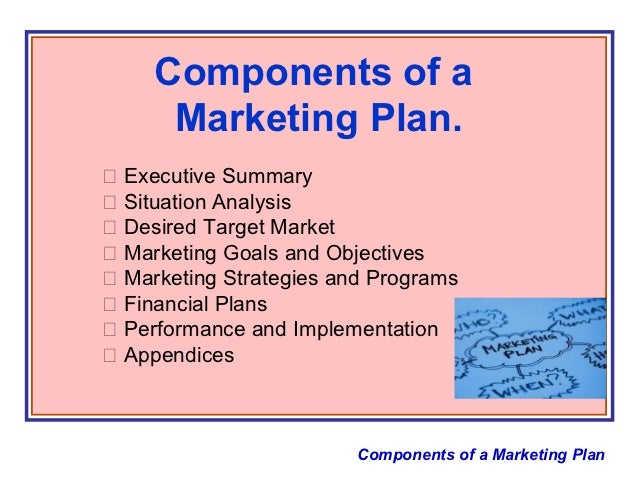 an analysis of marketing plan In marketing, the marketing expense-to-sales ratio plays an important part in  expense analysis because it is used to align.