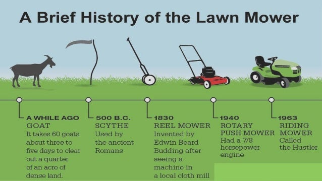 Marketing Plan For New Solar Power Lawn Mower