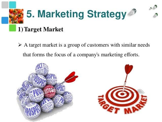 The marketing strategy o vinamilk