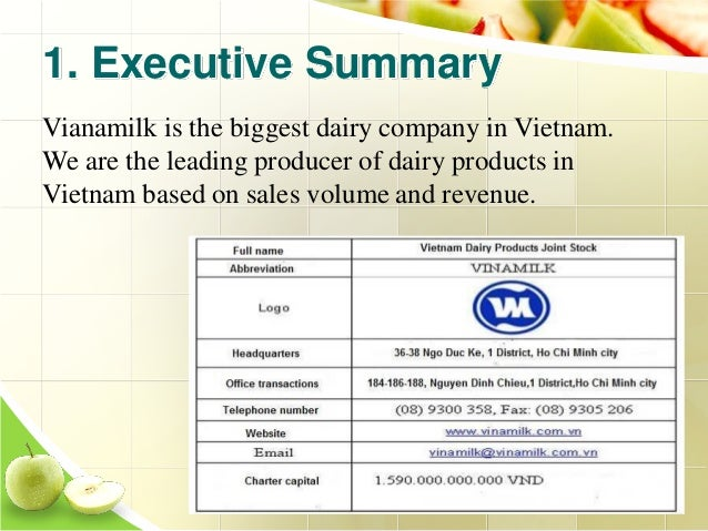 Drinking Milk Products in Vietnam